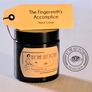 The Fingersmith's Accomplice - By The LilyPond